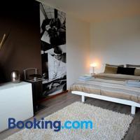 Black Bridge - Hotel Apartment