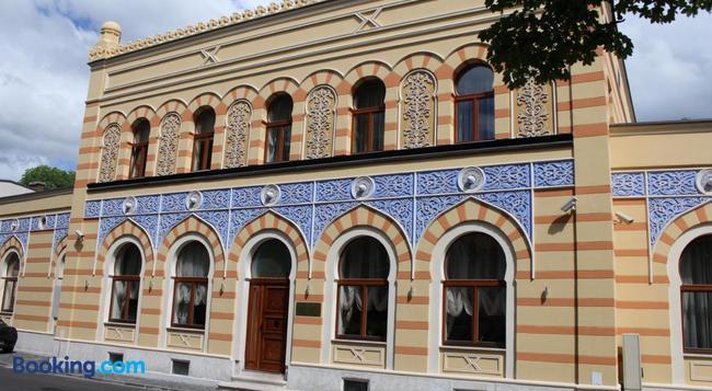 Isa Begov Hamam Hotel - 薩拉熱窩 - 建築