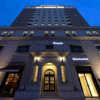 Daiwa Roynet Hotel Yokohama-Koen Exterior