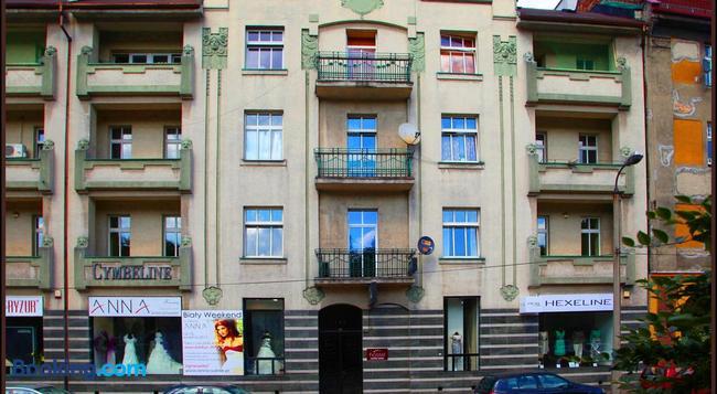 Hostel Katowice Centrum - 卡托維茲 - 建築