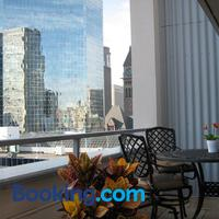 Yonge Suites Furnished Apartments