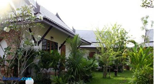 Baan Thai House - Ayutthaya - 建築