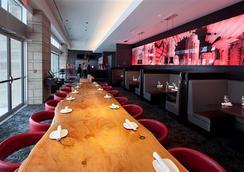 APA科爾海岸酒店 - 溫哥華 - 餐廳