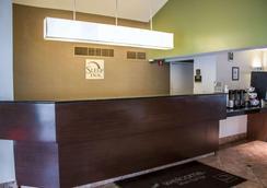 邁阿密機場住宿酒店 - Miami Springs - 大廳