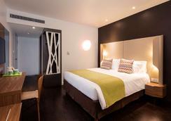 康鉑 Campanile 上海外灘酒店 - 上海 - 臥室