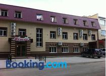 Mereke Hotel