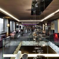 Hotel Ambasciatori Bar Lounge