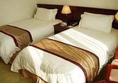 上海航空酒店 - 上海 - 臥室