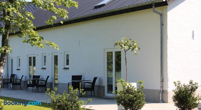 272 Bed & Breakfast - Esbjerg - 建築