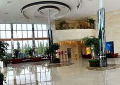 杭州華美達酒店 - 杭州 - 大廳
