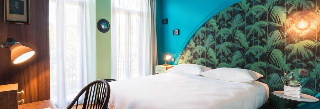 Villa Bougainville by Happyculture - 尼斯 - 臥室