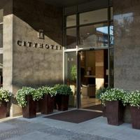 Cityhotel City Hotel