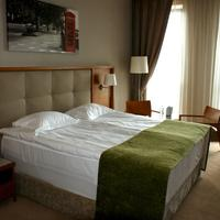 Cityhotel Guest room