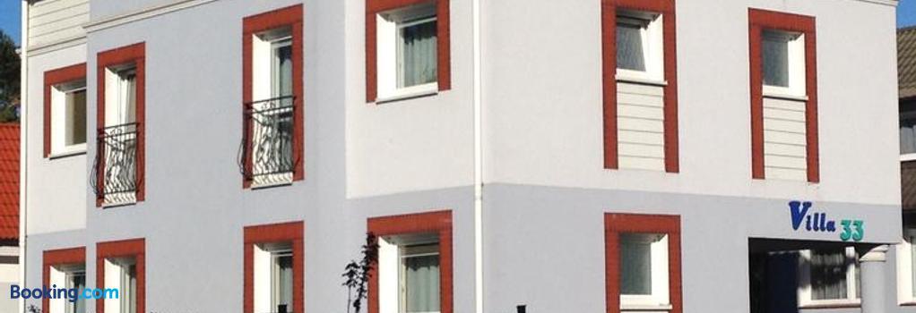 Villa 33 - 索波特 - 建築