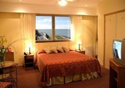 格雷羅酒店 - 馬德普拉塔 - 臥室