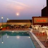 Best Western Merrion Swimming Pool