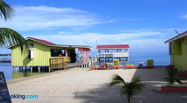 Paradise Resort - 珀拉什奇亞 - 建築