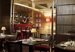 戴伯爾格洛尼酒店 - 羅馬 - 酒吧