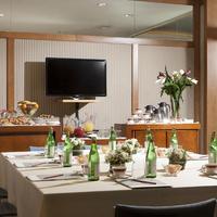 Dei Borgognoni Hotel Meeting Room