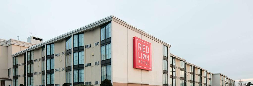 Red Lion Hotel Harrisburg East - 哈里斯堡 - 建築