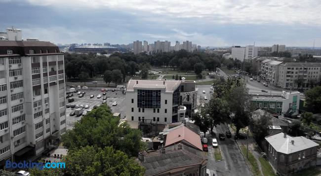 Kharkov Citizen - 哈爾科夫 - 建築