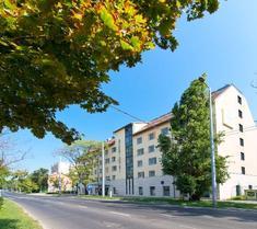 布達佩斯阿莎特高級酒店