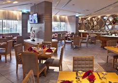 地標大酒店 - 杜拜 - 餐廳