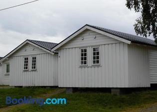 沃爾斯達倫露營地