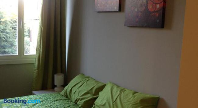 Bbrothershouse - 羅馬 - 臥室