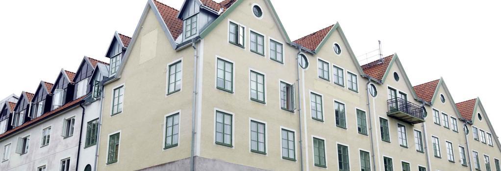Best Western Solhem Hotel - 維斯比 - 建築