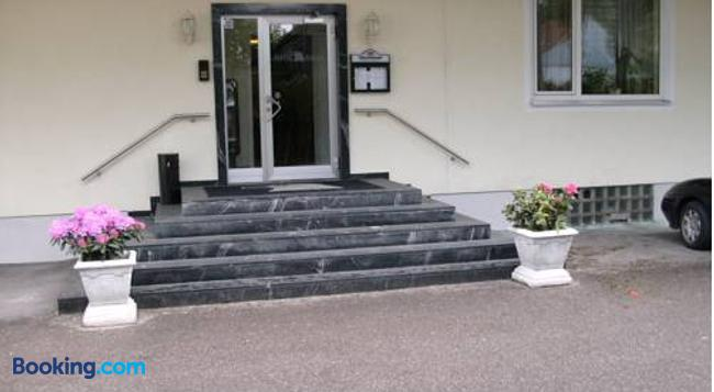 Hotel Adler - 奧格斯堡 - 建築