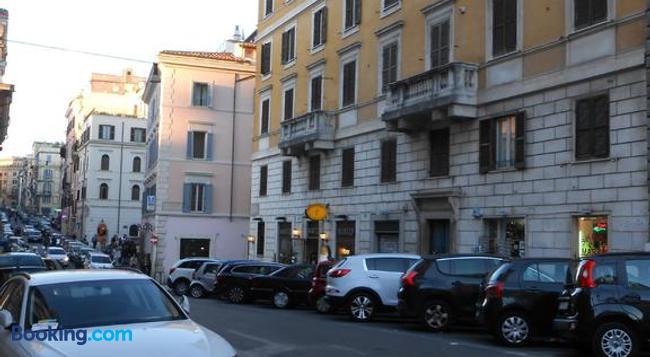 Zefiro Home - 羅馬 - 建築