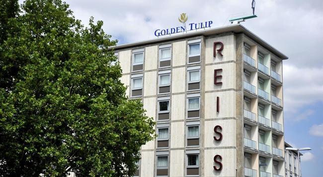Golden Tulip Kassel Hotel Reiss - 卡塞爾 - 建築