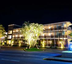 貝斯特韋斯特沖繩恩納海灘飯店