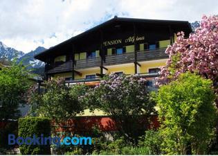 阿爾皮納咖啡酒店