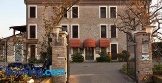 德爾里索爾住宿加早餐旅館 - 費拉拉 - 建築