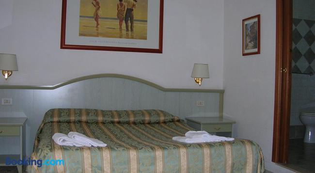 Gioia Bed & Breakfast - 羅馬 - 臥室