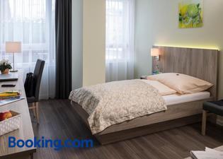 SVG公寓式酒店