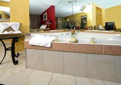美洲最佳價值酒店-納什維爾/機場南 - 納什維爾 - 浴室