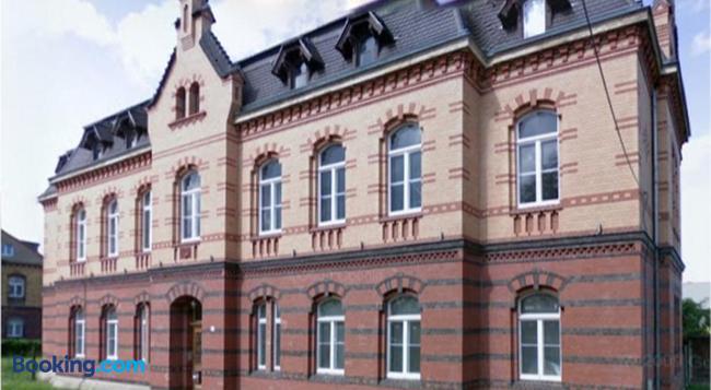 Ferien in Dresden - 德累斯頓 - 建築