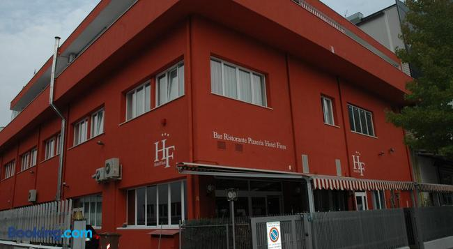 Hotel Fiera - 博爾扎諾 - 建築