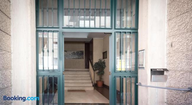 Audrey Rooms - 羅馬 - 建築