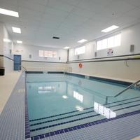 Coast Lethbridge Hotel & Conference Centre Pool
