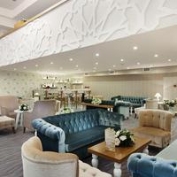 Best Western Plus Khan Hotel Hotel Lobby