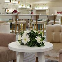 Best Western Plus Khan Hotel Bar/Lounge