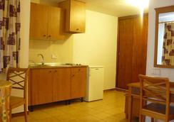戈米拉公園公寓式酒店 - 帕爾馬