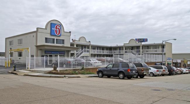Motel 6 Washington DC - Convention Center - 華盛頓 - 建築