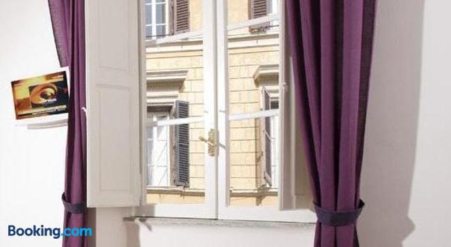 NTB Roma - 羅馬 - 臥室
