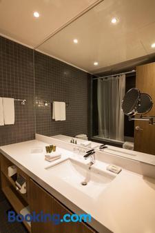 首爾中心輝盛坊國際公寓 - 首爾 - 浴室
