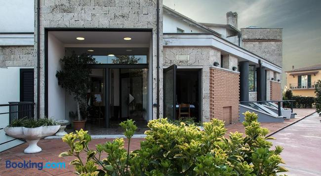 Albergo Vecchio Forno - 斯波萊托 - 建築
